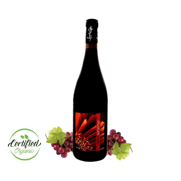 vino biologico autoctono mustum uvae