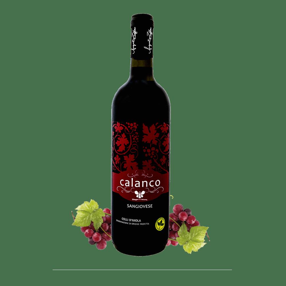 Calanco Sangiovese