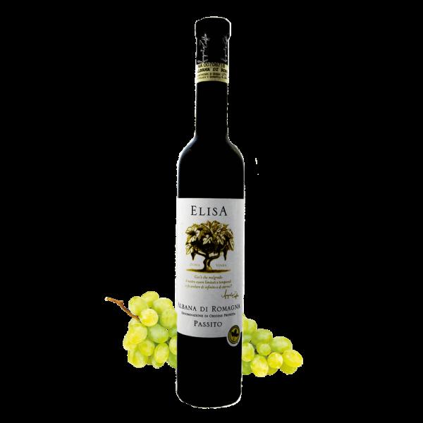 Elisa vino bianco