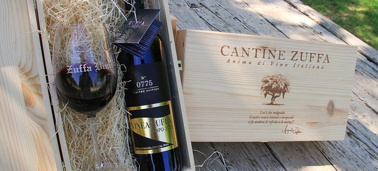 vino biologico autoctono di qualità