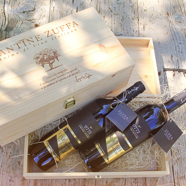 vino biologico autoctono